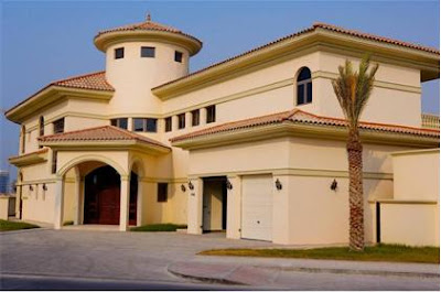 Dubai Palm Jumeirah 9
