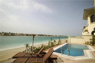 Dubai Palm Jumeirah 10