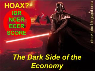 Dark Side of Malaysia Economy