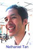 Nathaniel Tan