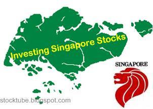 investing singapore stocks