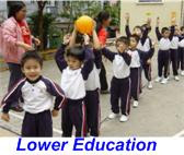 Malaysia 2008 Budget Lower Education