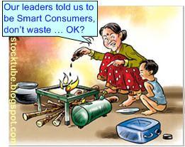 Fuel Hike Stupid Leaders