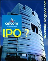 TM Celcom IPO