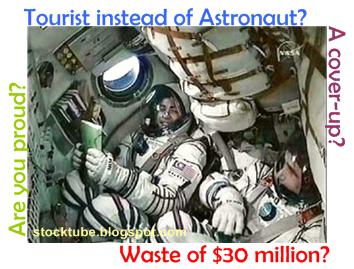 Malaysia Astronaut Poll