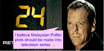 Malaysian Politicians