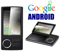 Google Android Phone