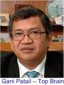 Malaysia AG Gani Patail
