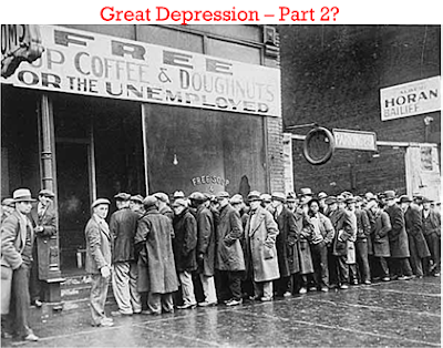 great depression part 2