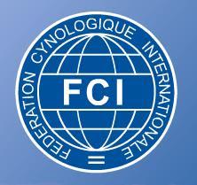 federacion cinologica internacional