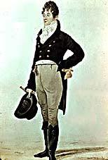 Regency Era Gentleman S Clothes