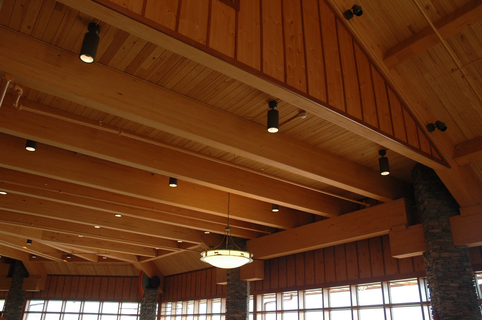 Una Lam Technical Notes Straight Glulam Beams Wood