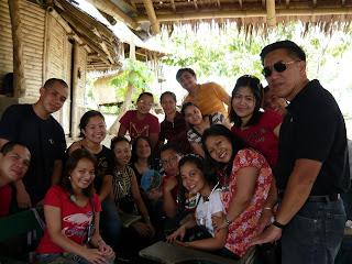 Iloilo Mission Hopsital Medical Mission