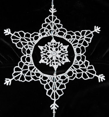 outer snowflake