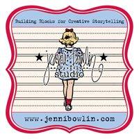 * Jenni Bowlin *