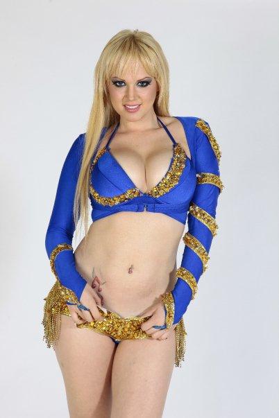 Annabel Torres Nude Photos 29