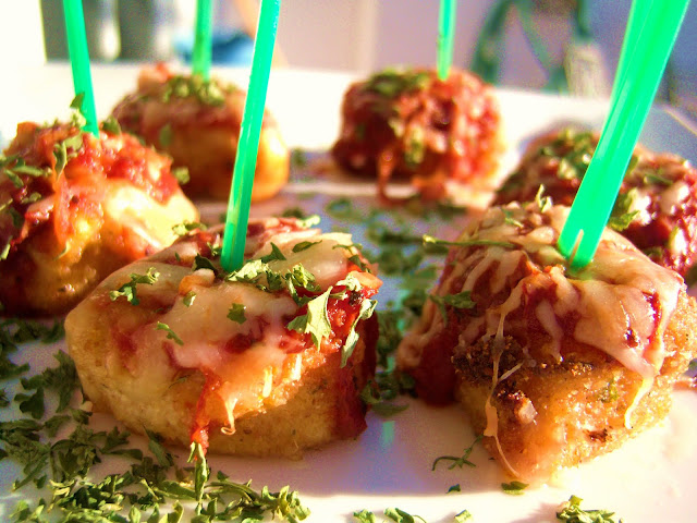 What S Cookin Italian Style Cuisine Best Appetizer Recipes