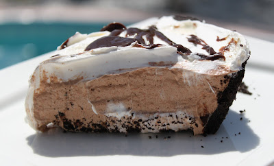 Irish Creme Pie