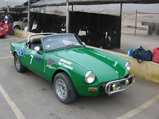 Triumph Herald alternativa Freno Cilindro Maestro