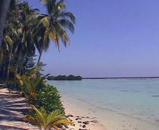 Karimunjawa Island (Jepara Tourism Info)