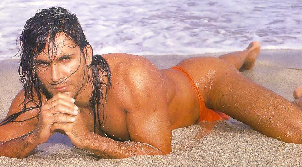 Hot Spanish Gay 78