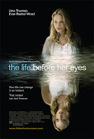 Life Before Her Eyes Official Final poster
