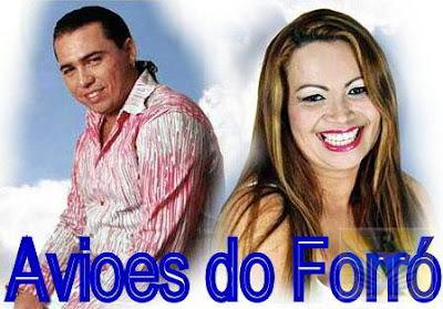 Aviões do Forró em – FORRÓ NO SERTÃO – TAUÁ-CE – 19.01.09