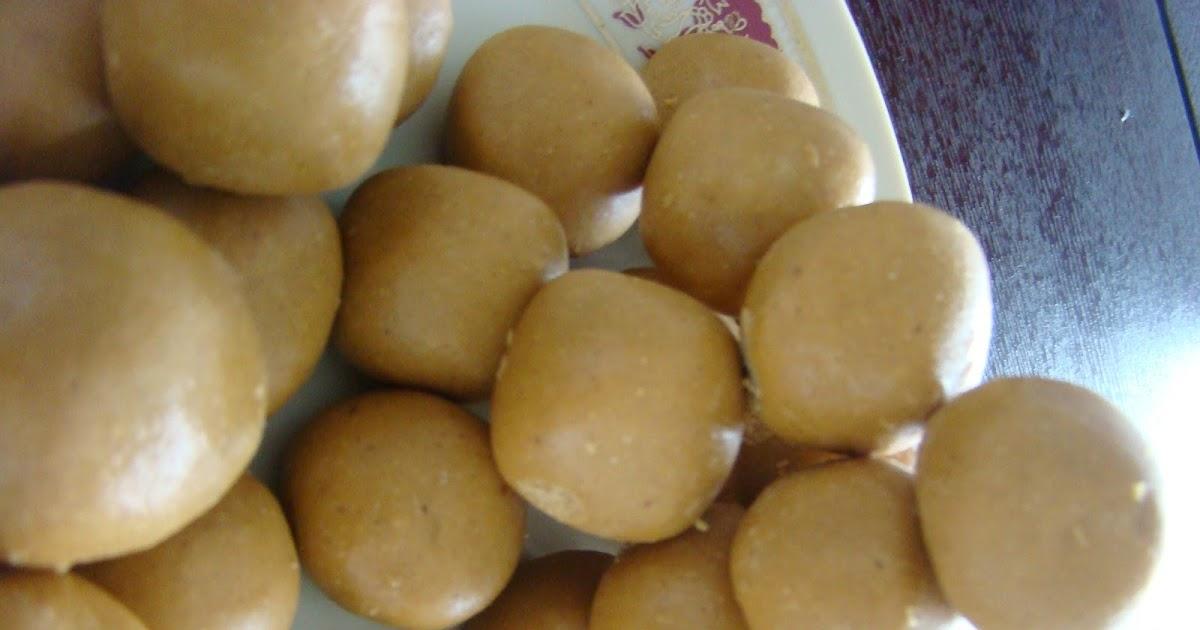 Rava Ladoo Manjula S Kitchen