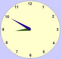8:50am Tardy Bell