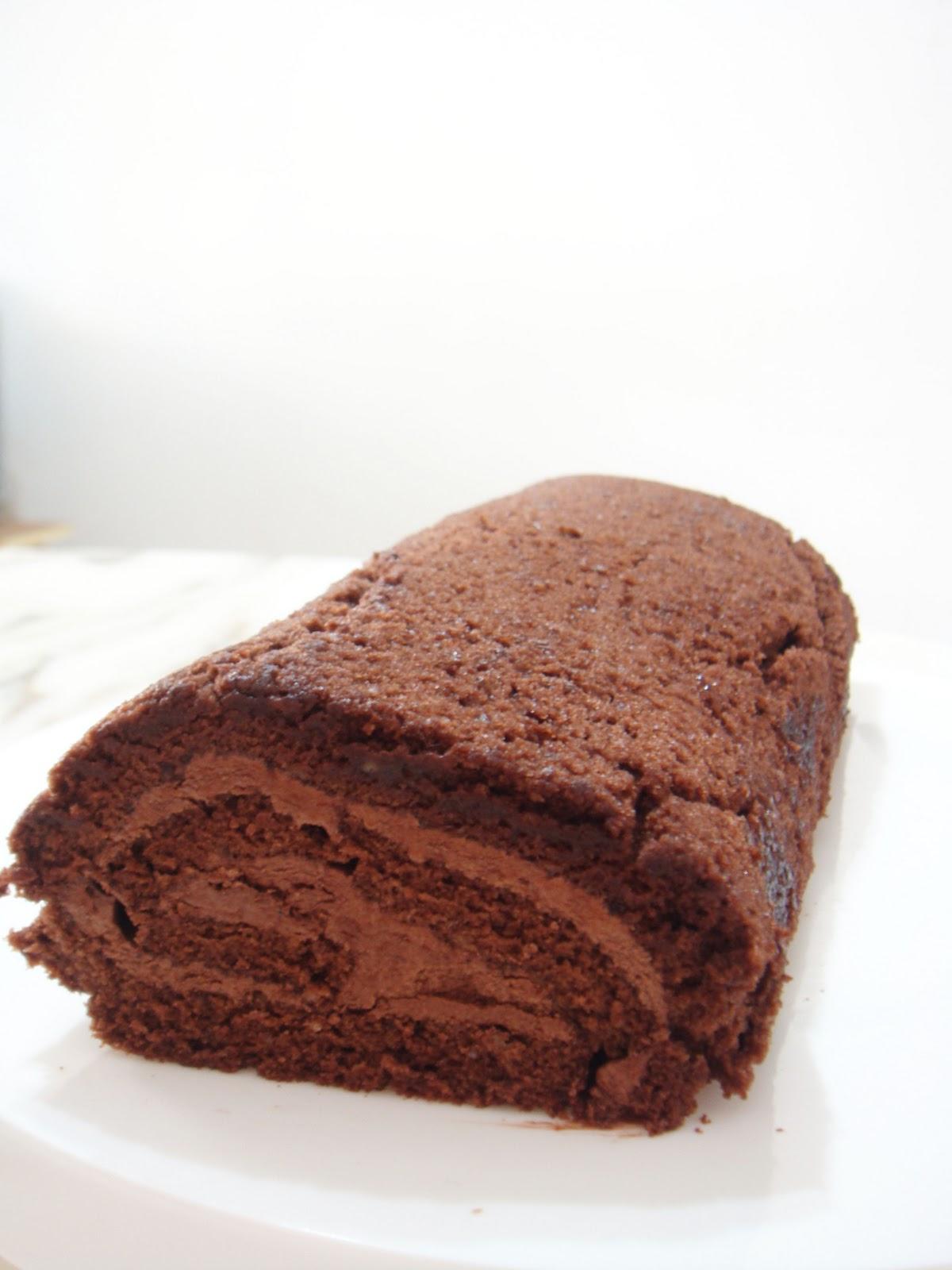 Nemesis Chocolate Cake Recipe