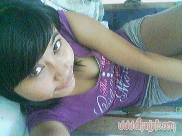 "TEH MADU: Gadis ABG Pamer Foto Di FS ""Sexy Banget Dah..!"""