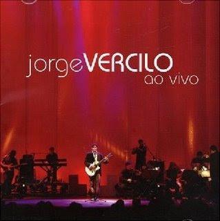 cd jorge vercilo ao vivo 2006