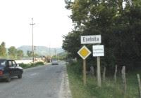 Comuna Eselnita