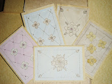 Pastel b. cards