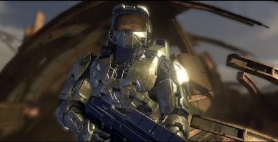 Le film Halo