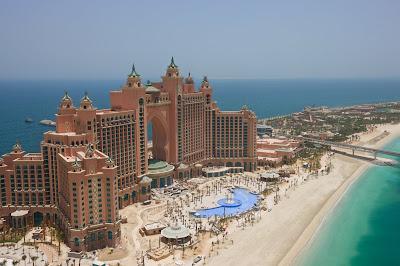 Gran Hotel Atlantis Bahia Real All Inclusive