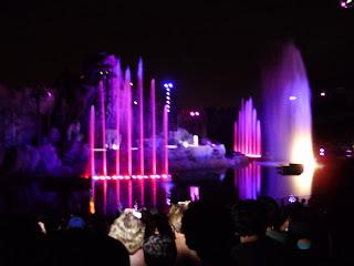 Fantasmic at Disney World at Disney Studios