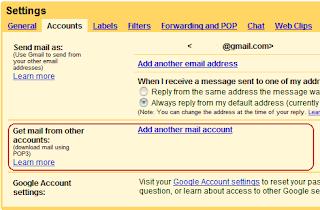 gmail mail fetcher 1