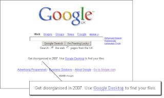 谁在给Google添乱?