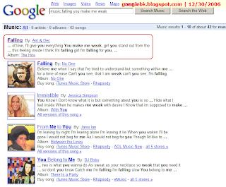 google 音乐搜索 搜索技巧