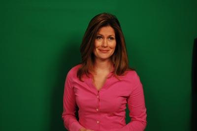 Kristen Cornett Our Favorite Meteorologist