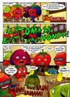 10 - Dos tomates verdes y un destino