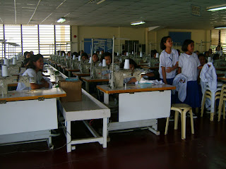 The Sisters of Mary School