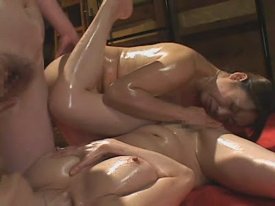 Annie cruz and kaylani lei threesome part 1