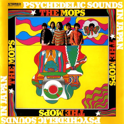 mops,psychedelic_sound_in_japan,Group_Sounds,PSYCHEDELIC-ROCKNROLL,front_cover