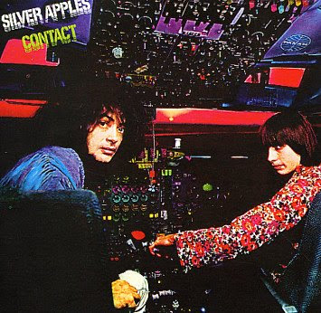 SILVER_APPLES,OSCILLATION,PSYCHEDELIC-ROCKNROLL,SIMEON,THEREMIN,CONTACT,front