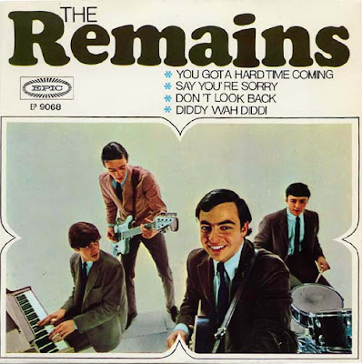 the_remains,1966,psychedelic-rocknroll,boston,garage,beatles,Barry, Tashian,Vern,Miller,Billy,Briggs,damiani,epiphone,wurlitzer,epic_ep_9068_Spanish