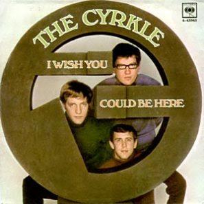 CYRKLE,NEON,PSYCHEDELIC-ROCKNROLL,1967,BEATLES,EPSTEIN,DAWES,DANNEMANN,COLUMBIA,single