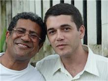 Maciel Melo e Cristiano Jerônimo