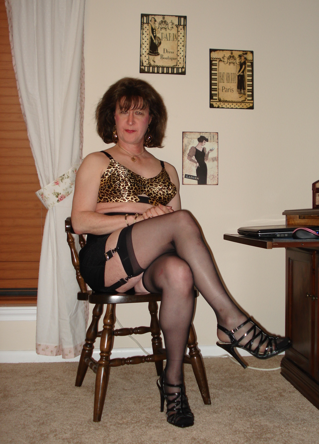 Crossdresser Transvestite Porn 94